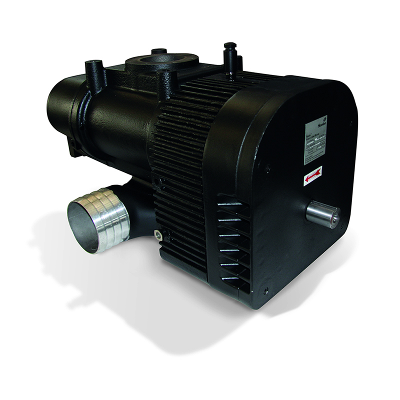 Roots Truck Mounted Blowers | Compressors | Howden