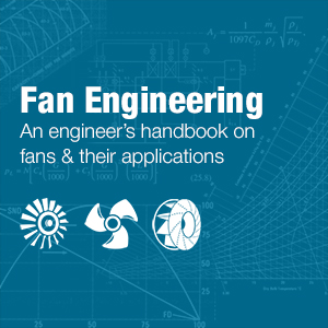 Fan Engineering Handbook | Fans | Howden