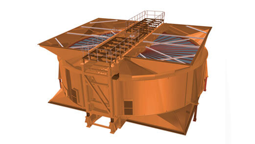 Air Preheater Image