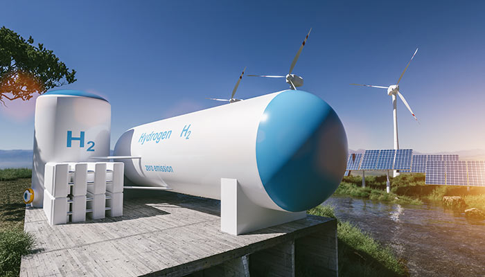 Hydrogen Solution for Everfuel