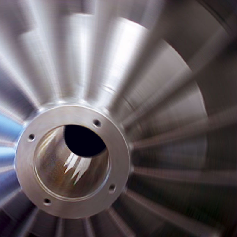 Industrial Fans | Products and Services | Howden