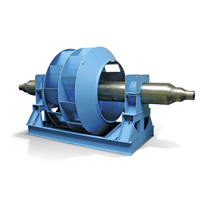 Centrifugal Fan | Industrial Fans and Blowers | Howden
