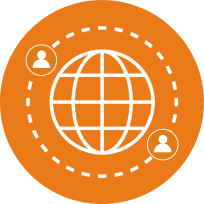 Global Service icon