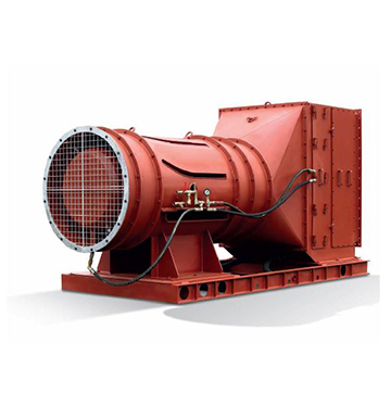 Wet dust extractor