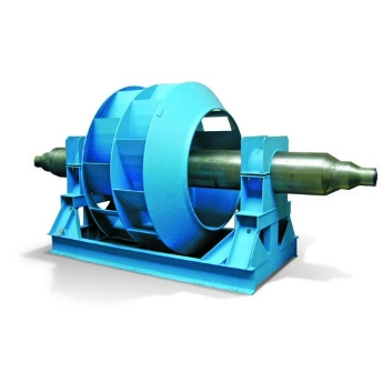 Centrifugal Fan Industrial Fans And Blowers Howden