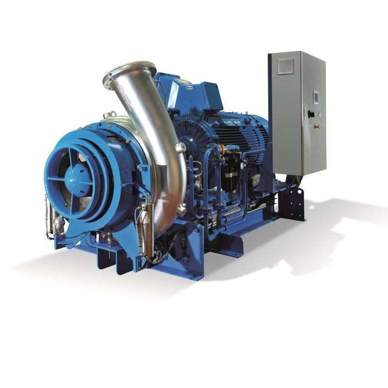 Compressors | Products and Services | Howden