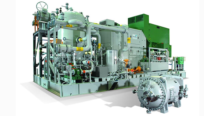 oil-injected-bareshaft-screw-compressor