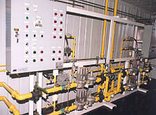 Configured Screw Compressor Package