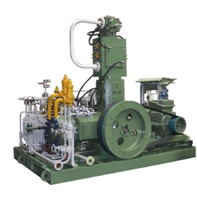 Diaphragm Compressor | Compressors | Howden