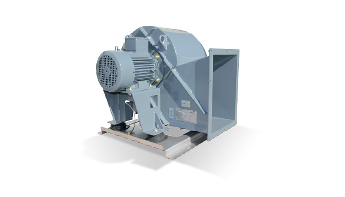 centrifugal fans for railways