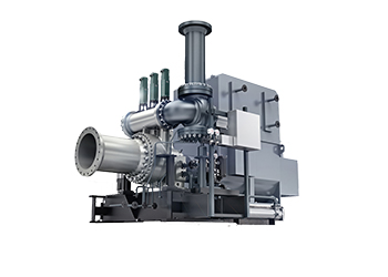 steam turbine mono